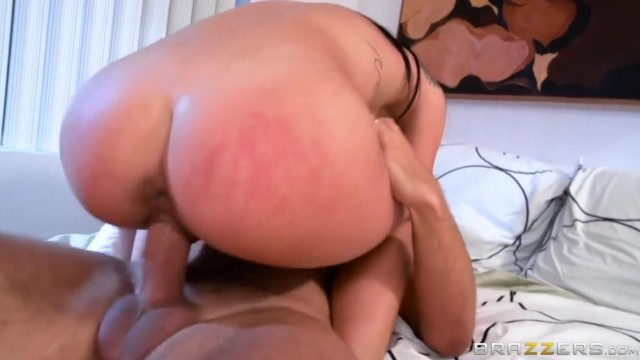 Petite Nanny Gags On Her Hirer's Big Cock Video thumb #17