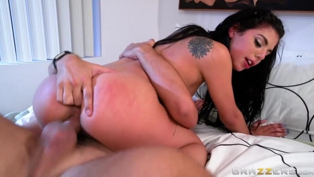 Petite Nanny Gags On Her Hirer's Big Cock Video thumb #19