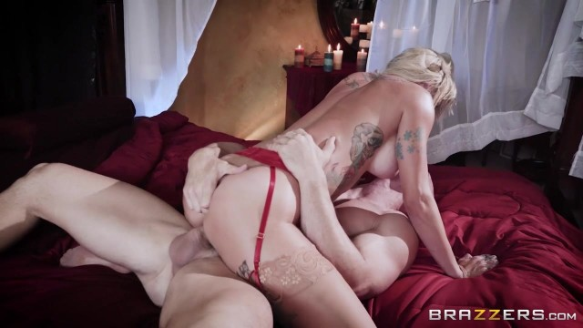 Brazzers - Johnny Sins fucks Sammie Six Video thumb #10
