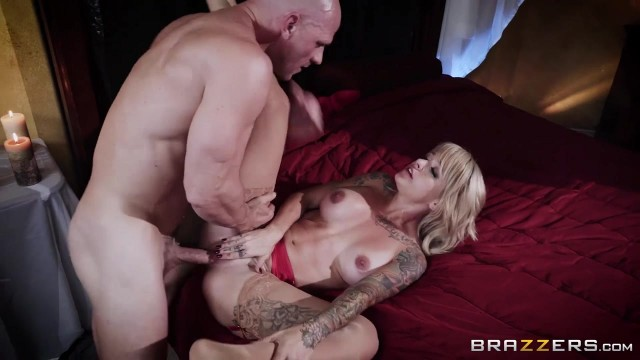 Brazzers - Johnny Sins fucks Sammie Six Video thumb #1
