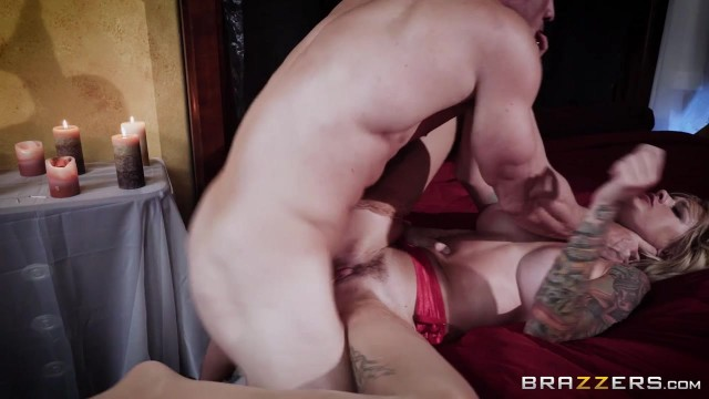 Brazzers - Johnny Sins fucks Sammie Six Video thumb #4