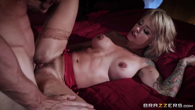 Brazzers - Johnny Sins fucks Sammie Six Video thumb #5
