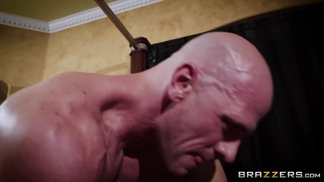 Brazzers - Johnny Sins fucks Sammie Six Video thumb #6
