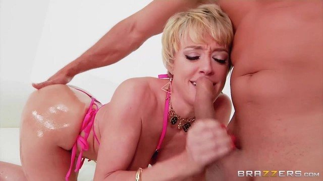 Bootylicious Mature Dee Williams Ass Fingered And Sodomized Video thumb #4
