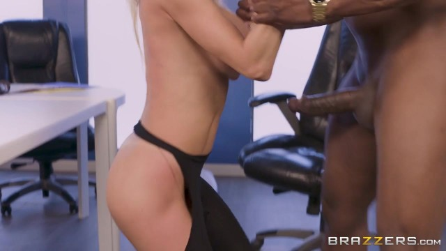 BBC takes care of big boobed white MILF Video thumb #14