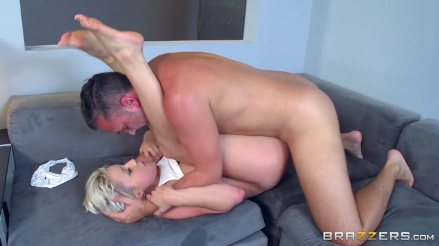Kylie Page gets her cunt eaten out and fucked by Keiran Lee Video thumb #18