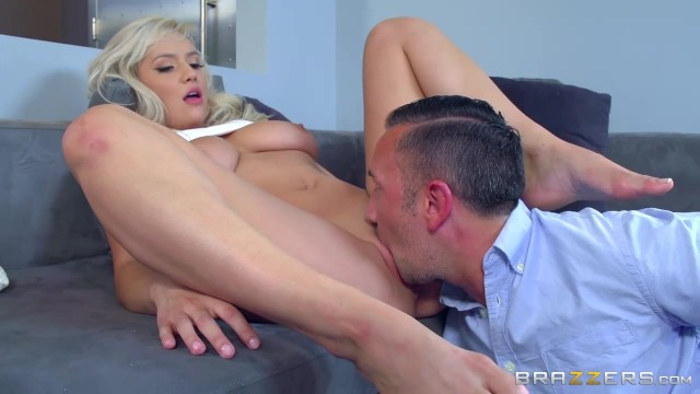 Kylie Page gets her cunt eaten out and fucked by Keiran Lee Video thumb #4