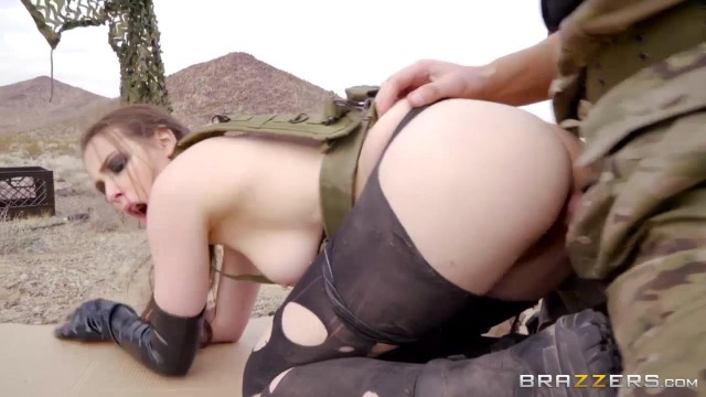 Charles Dera Porn - Soldier of fortune Casey Calvert fucked in the ass Video thumb #17