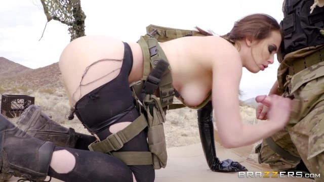Charles Dera Porn - Soldier of fortune Casey Calvert fucked in the ass Video thumb #19