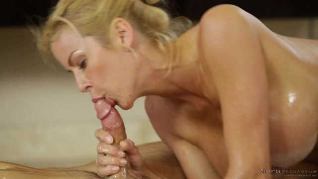 Alexis Fawx - MILF fucked during oily Nuru massage Video thumb #4