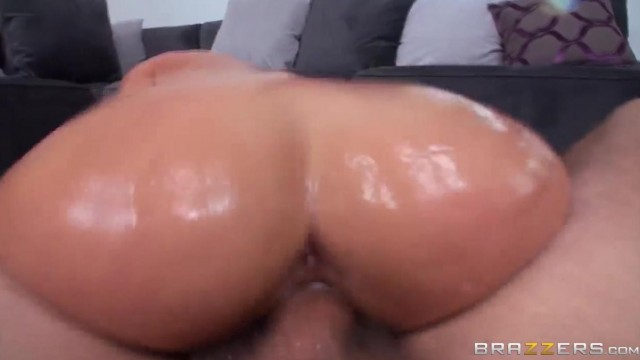 Kendall Kayden Porn Video - Oiled and Skilled POV Video thumb #10