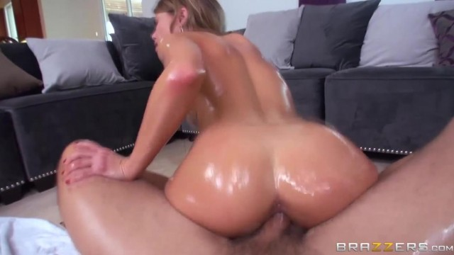 Kendall Kayden Porn Video - Oiled and Skilled POV Video thumb #14
