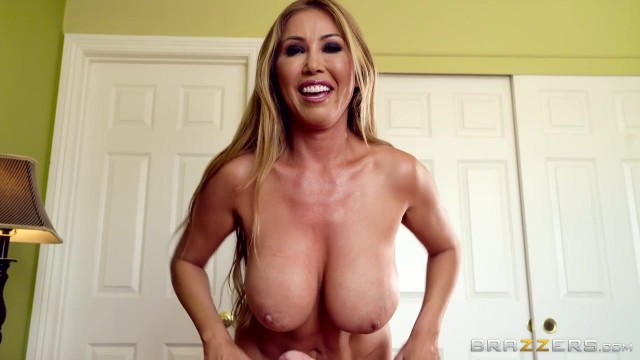 Busty Kianna Dior rapes young skinny boy Jordi el nino polla Video thumb #3