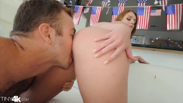 Tiny4K - Daisy Stone gets her pussy licked and fucked Video thumb #0