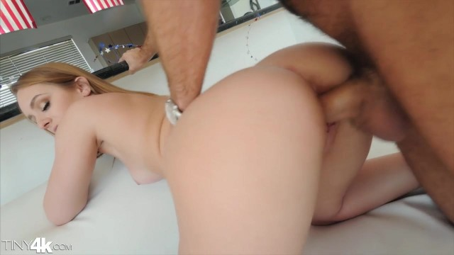 Tiny4K - Daisy Stone gets her pussy licked and fucked Video thumb #7
