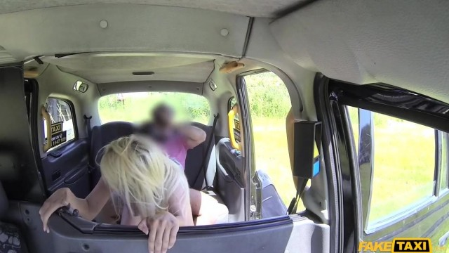 Busty Sienna Day Enters The Fake Taxi Video thumb #16