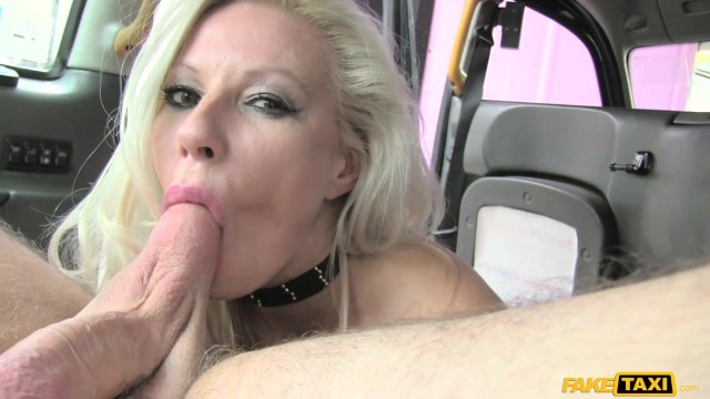 Fake Taxi - Michelle Thorne arouses taxi driver with blowjob and asshole Video thumb #2