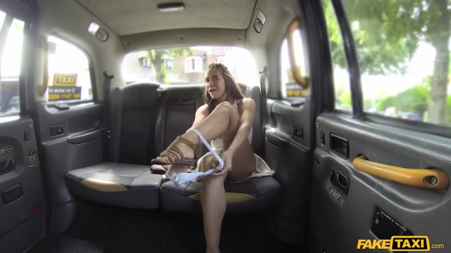 Cassidy Klein fucked in the fake taxi Video thumb #0