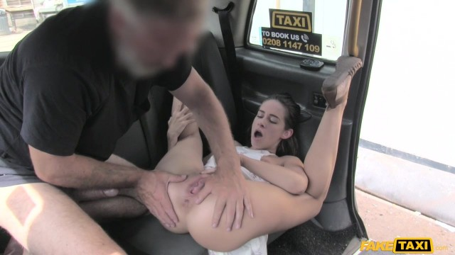 Cassidy Klein fucked in the fake taxi Video thumb #13