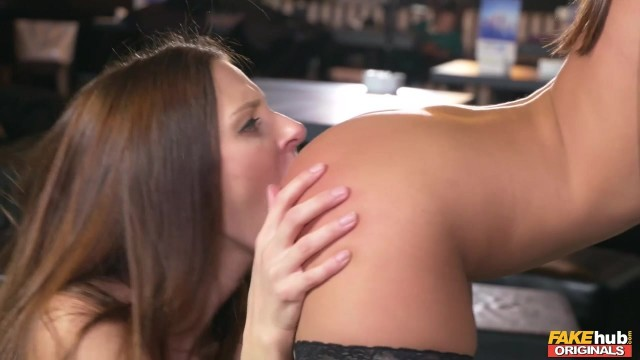 Horny Lesbians in arousing pussy licking scene Video thumb #6
