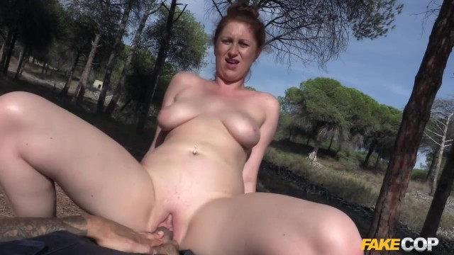Paris Chase rides dick like a slut Video thumb #1