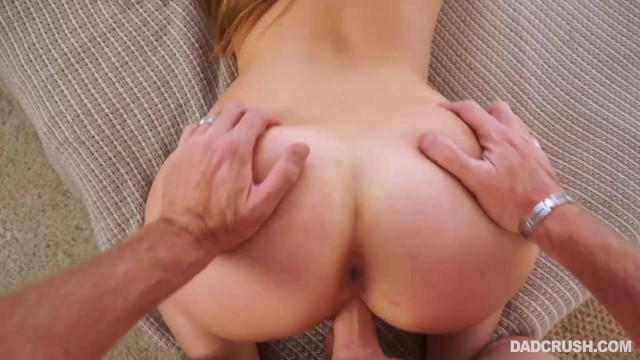 Porn Title: Skylar Snow deepthroats big dick before getting fucked