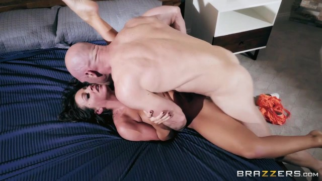 Abigail Mac screwed again by Johnny Sins Video thumb #16