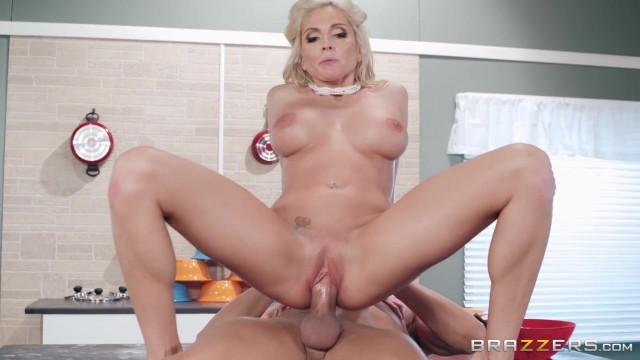 Christie Stevens Porn - How To Bake A Creampie Video thumb #18