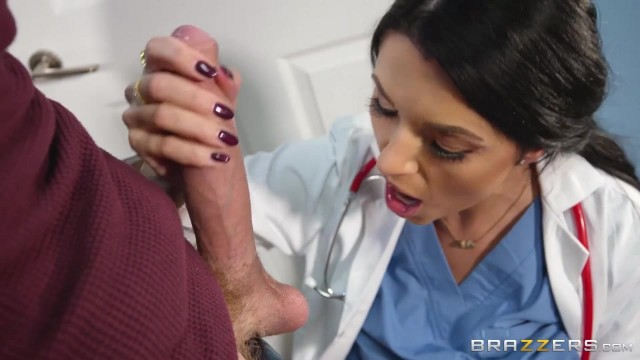Ania Kinski - My doctor is a whore who loves 10 inch cocks