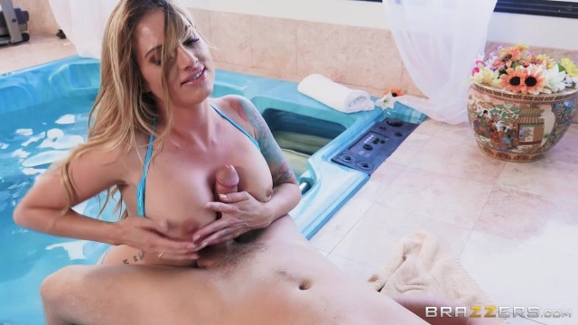 MILF Teagan Presley Rides Whopping Cock Video thumb #0