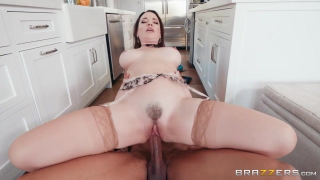 Housewise and MILF Dana DeArmond wants a huge cock to suck Video thumb #16