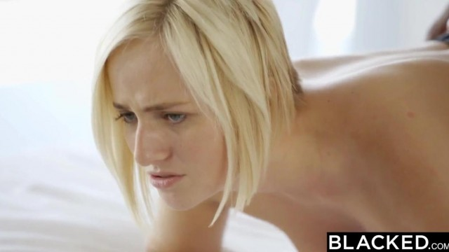 Blacked - Kate England does anal with BBC Video thumb #18