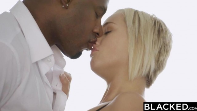 Blacked - Kate England does anal with BBC Video thumb #2