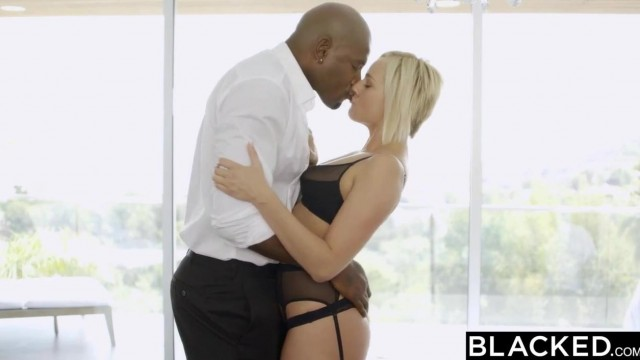 Blacked - Kate England does anal with BBC Video thumb #3
