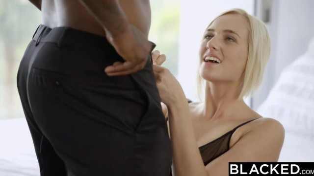 Blacked - Kate England does anal with BBC Video thumb #4