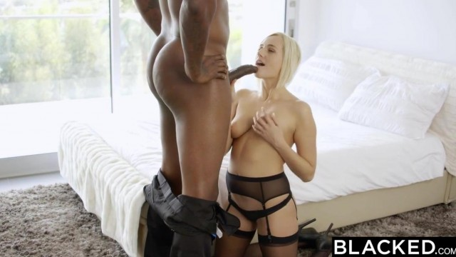 Blacked - Kate England does anal with BBC Video thumb #5