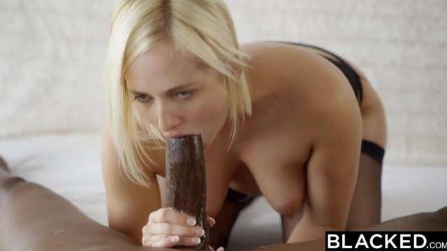 Blacked - Kate England does anal with BBC Video thumb #6