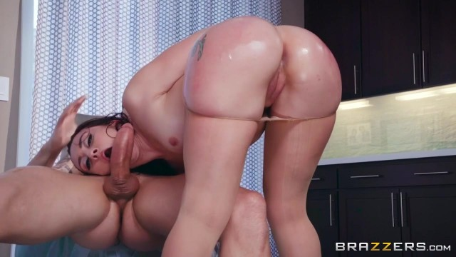 BBW Mandy Muse and Alex Legend do anal porn Video thumb #10