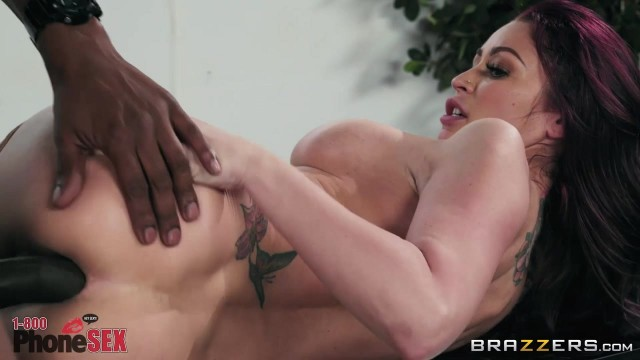 BRAZZERS 2018 - Monique Alexander 1 800 Phone Sex Line 7 Video thumb #16