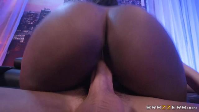 Busty Black stripper Osa Lovely Licks Pussy And Sucks Cock Video thumb #13