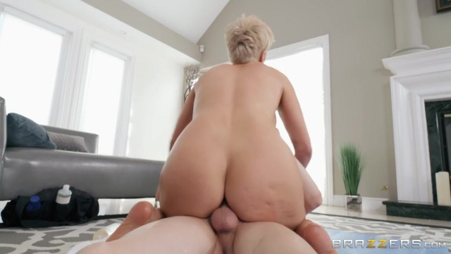 Getting Her Happy Ending Free Video With Ryan Keely and Jordi El Nino Polla Video thumb #16