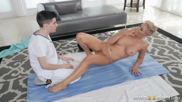 Getting Her Happy Ending Free Video With Ryan Keely and Jordi El Nino Polla Video thumb #3