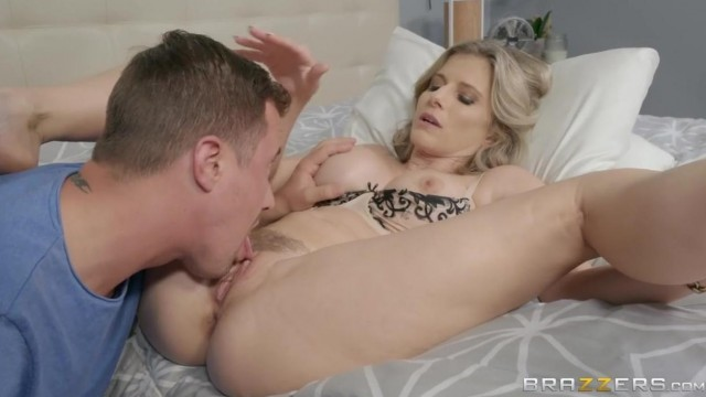 Mommy Got Boobs - Cory Chase and Jessy Jones in the Help Me Out scene Video thumb #5