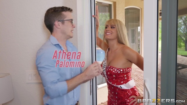 BRAZZERS 2018 - The Pageant Queen with Athena Palomino Video thumb #0