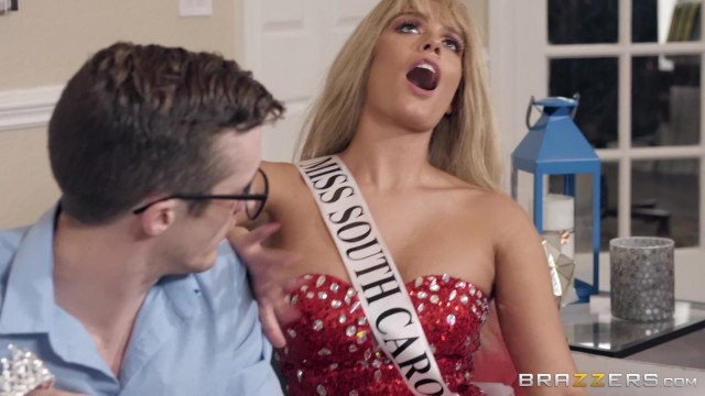 BRAZZERS 2018 - The Pageant Queen with Athena Palomino Video thumb #6