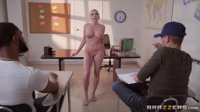 Christie Stevens Big painted Boobs Video thumb #0