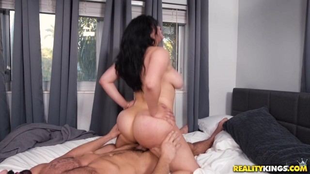 RealityKings Monster Curves Scene with AliceafterDark and Charles Dera Video thumb #11