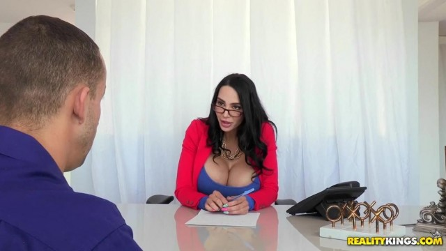 Voluptuous Amy - Amy Anderssen and Chris Strokes Video thumb #0