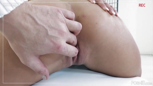 Chrissy Fox naked and fingered in Porn 18 HD video Video thumb #0