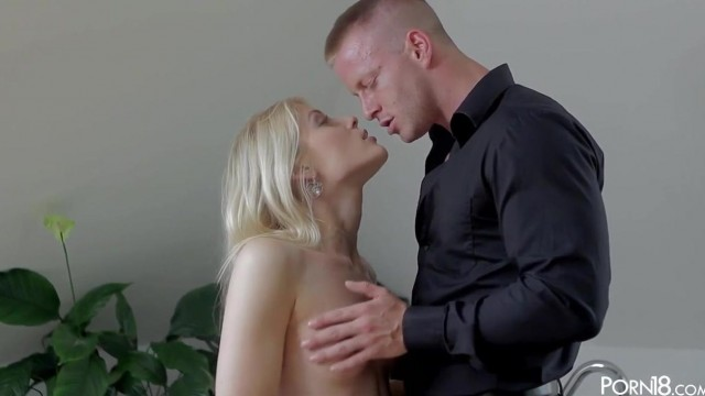Petite Czech Porn star Sweet Cat Gets Her Pussy Licked Video thumb #7